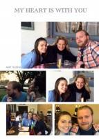 Chris Jenn collage